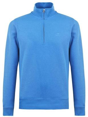 Gant Half-Zip Sweatshirt