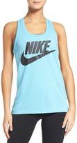 Nike Women's Sportswear Essential Logo Tank