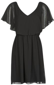 Naf Naf LAZALE women's Dress in Black