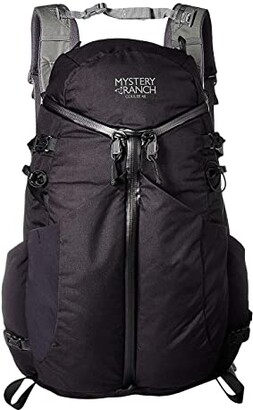 Mystery Ranch Coulee 40 (Black) Backpack Bags