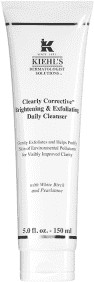 Kiehl's Clearly Corrective Exfoliating Cleanser 150Ml