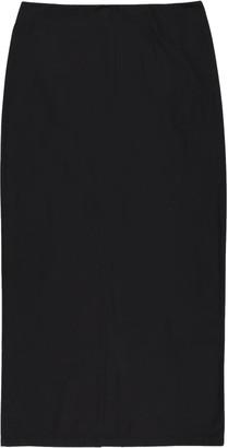 SUPER BLOND 3/4 length skirts