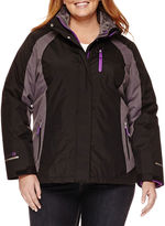 Free Country 3-in-1 Systems Jacket - Plus