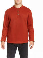 Stanley Sherpa Lined Henley Thermal
