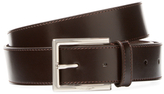 a. testoni Leather Belt