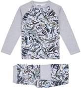 Molo Tedro Reptile Pyjamas