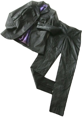 Romeo Gigli Grey Jacket for Women Vintage