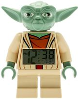 Lego LEGOTM Star Wars Yoda clock
