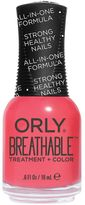 Orly Breathable Treatment & Nail Polish - Nail Superfood