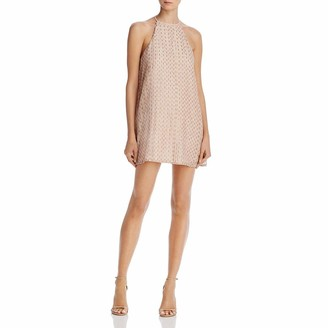 Show Me Your Mumu Women's Gomez Mini Dress
