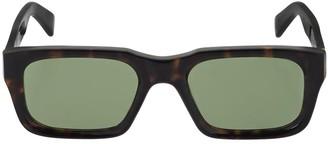 RetroSuperFuture Augusto 3627 Acetate Sunglasses