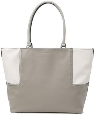 Fiorelli Angelina Two-Tone Tote Bag