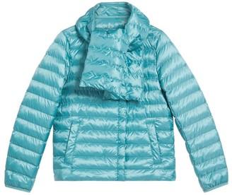 Max Mara Quilted Jacket