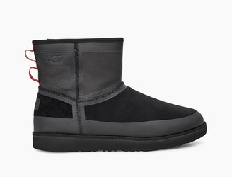 UGG Classic Mini Urban Tech Weather