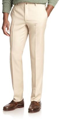 Polo Ralph Lauren Wool Twill Trousers