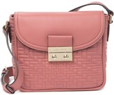 Cole Haan Quilted Leather Crossbody