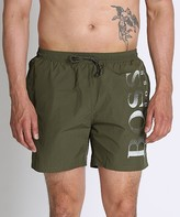 Hugo Boss Octopus Swim Short