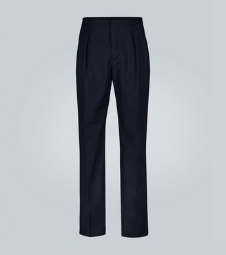 Valentino Exclusive to Mytheresa straight-fit pants