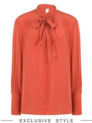 Yoox Net A Porter For The Prince's Foundation YOOX NET-A-PORTER for THE PRINCE'S FOUNDATION Blouse
