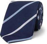 David Jones Colour Stripe Tie