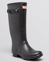 Hunter Huntress Extended Calf Rain Boots