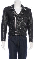 Enfants Riches Deprimes 1/5 Studded Moto Jacket