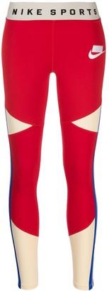 Nike Colour-block Leggings