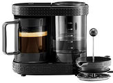Bodum Bistro 11462-01US French Press Coffee Maker, 4 Cup