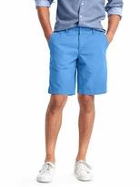 "Gap Vintage wash shorts (10"")"