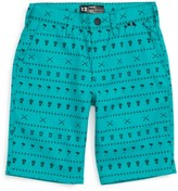 Hurley Boy's One & Only Shorts
