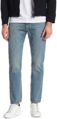 "Levi's 502 Taper Jeans - 29-34"" Inseam"
