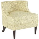 Pier 1 Imports Eva Green Chair