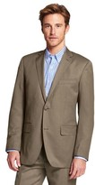 Men's Tailored Wool Gabardine Sport Coat