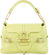 Jimmy Choo Tulita Leather Bag