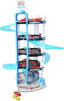 Bosch Five-Level Car Park Toy Set