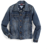 Tommy Hilfiger Runway Of Dreams Denim Jacket