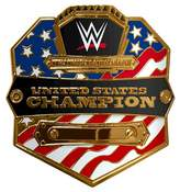 WWE United States Championship Title Belt Buckle