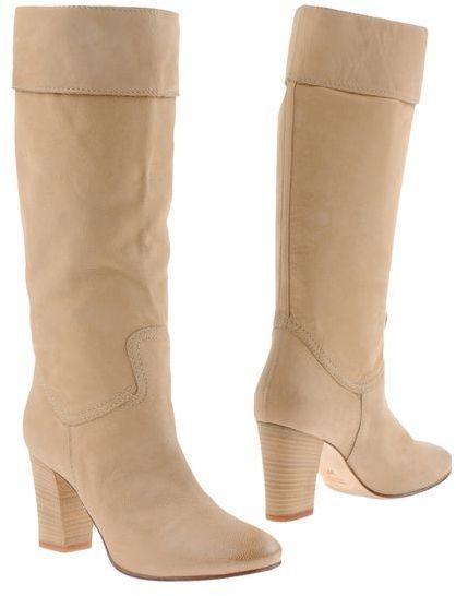 JFK High-heeled boots