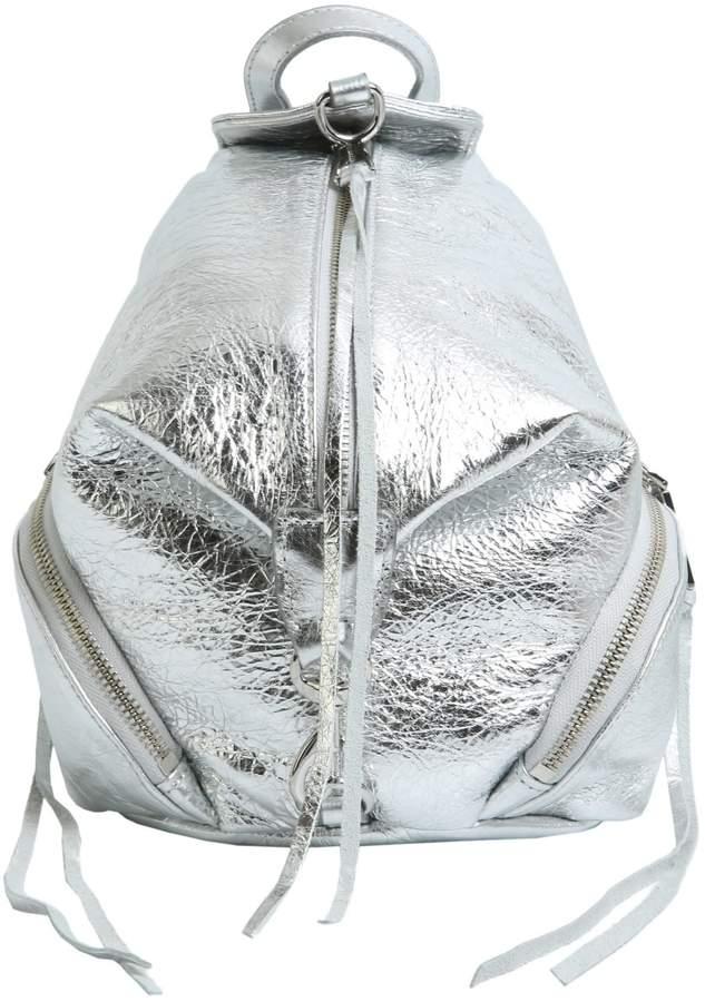 Rebecca Minkoff Convertible Julian Mini Backpack