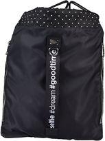 Dolce & Gabbana Polka Dots Backpack