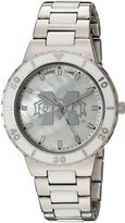 "Game Time Women's COL-PEA-MSS ""Pearl"" Watch - Mississippi State"