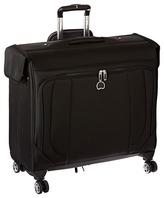 Delsey Helium Cruise Spinner Trolley Garment Bag Bags