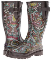 Western Rain Boots - ShopStyle