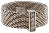 Tiffany & Co. Somerset Diamond Ring