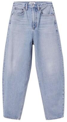 AGOLDE Balloon Jeans