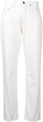 Philosophy di Lorenzo Serafini Straight-Leg Jeans