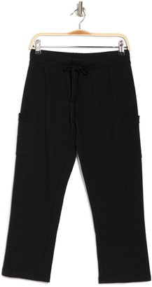 Alternative French Terry Cropped Lounge Sweatpants