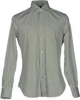 Mazzarelli Shirts - Item 38668552