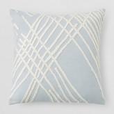 "Kelly Wearstler Archetype Square Decorative Pillow, 16"" x 16"""