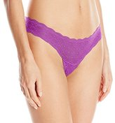 Cosabella Women's Sweet Medallion Thong